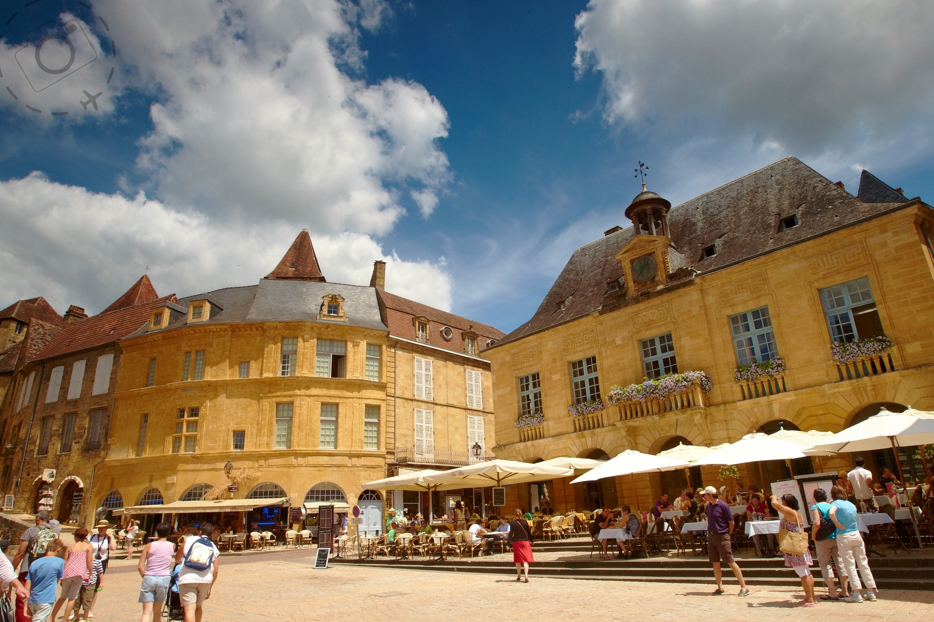The Best of Dordogne
