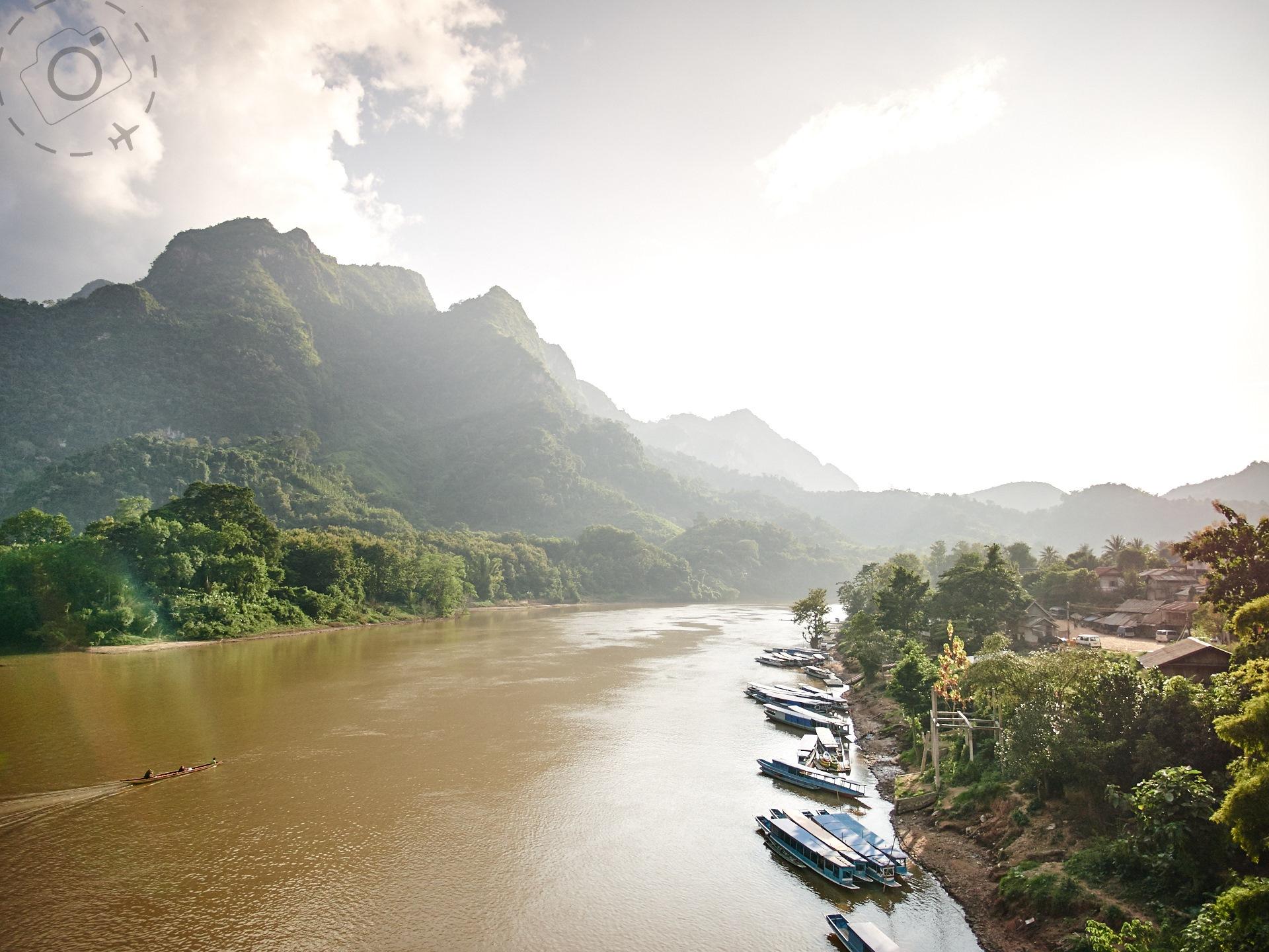 Luang Prabang for Photographers
