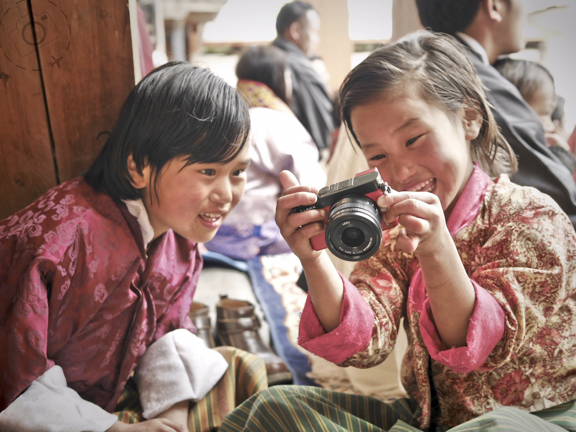 Lumix GM5 in Bhutan