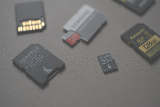 SD Cards Explained