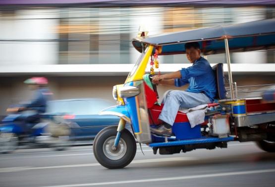 Bangkok for Photographers