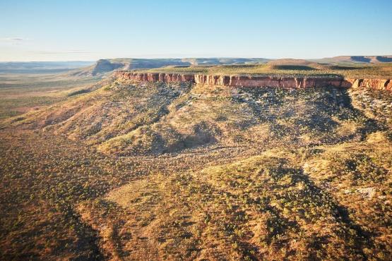Australian Outback Flying Photo Tour