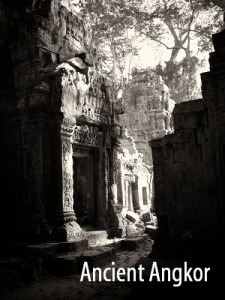 Angkor Wat for Photographers / Cambodia
