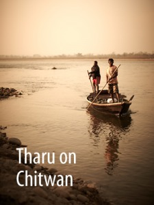Wild in Chitwan / 2009