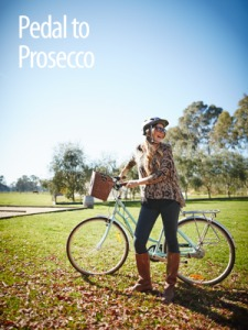 Prosecco in the King Valley / Victoria