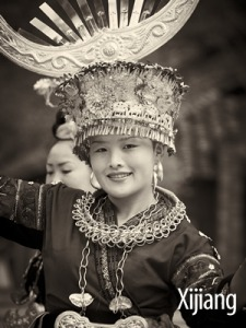 Portraits of Guizhou