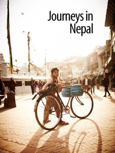 Journeys In Nepal / 2012