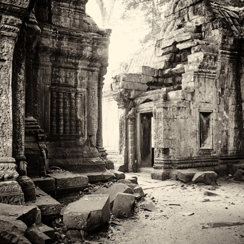 Angkor for Photographers | Photo Essay