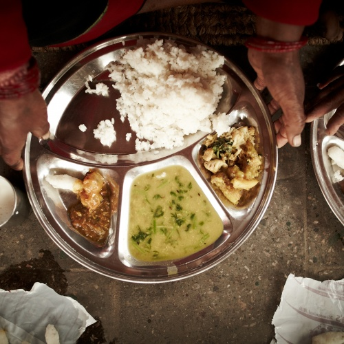 Foodies in Nepal | Photo Essay
