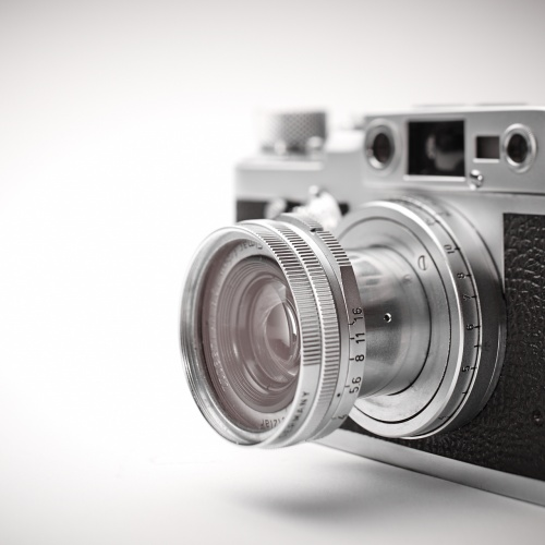 Lovely Bits of Leica | Photo Essay
